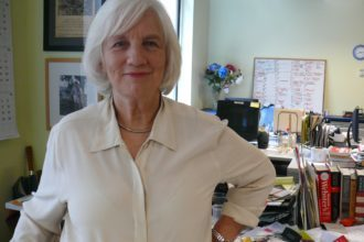The Foundation mourns the loss of Rita Henley Jensen