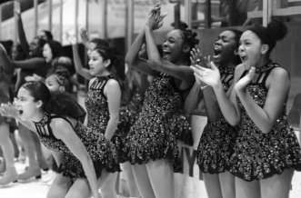 Bringing diversity and representation to figure skating and building self-confidence in girls with Figure Skating in Harlem