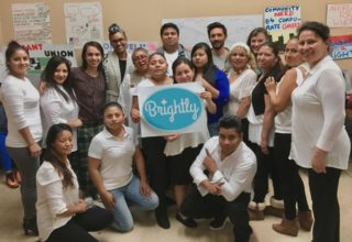 Scaling Social Justice: A Latinx Immigrant Worker Co-op Franchise Model