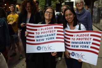 Green Light Bill is a win for immigrants in New York State