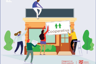 Center for Family Life Launches Cooperative Startup Guides