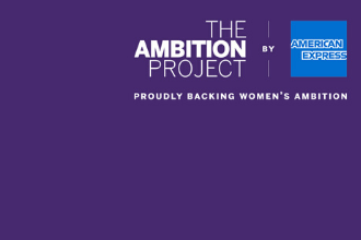 Introducing The Ambition Project by American Express