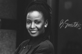 The New York Women's Foundation Mourns the Loss of Board Alumna B. Smith